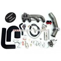 Kit Turbo VW - AP MI  Ar e Dir- 1.6 / 1.8 / 2.0 com Turbina