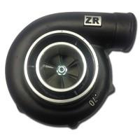 Turbo ZR 5664 .70 Black Com Refluxo