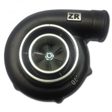 Turbo ZR 5449 .70 Black Com Refluxo