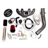 Kit Turbo VW - AP Carburado - 1.6 / 1.8 / 2.0 com Turbina
