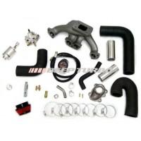 Kit turbo Fiat - Fiasa - MPI 1.0 ( Palio / Uno) com Turbina