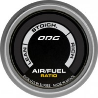 Hallmeter ODG Evolution 52 mm