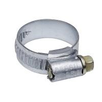 Abraçadeira em Aço Carbono 14x22 mm