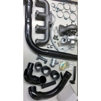 Kit Turbo F1000 / F4000  Motor MWM 229/4