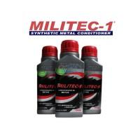 Militec-1 - Condicionador de Metais