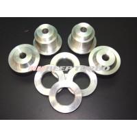Bucha do Quadro AP  em Alumínio - Gol Quadrado