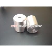 Coxim Motor Lateral - ALuminio