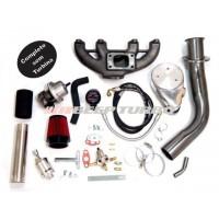 Kit Turbo VW - AP Carburado - 1.6 / 1.8 / 2.0 sem Turbina