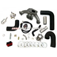 Kit Turbo Fiat - Fiasa - MPI 1.0 ( Palio/Uno ) sem Turbina