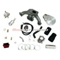 Kit turbo Fiat - Fiasa - TBI 1.0 / 1.3 ( Fiorino / Uno ) sem turbina