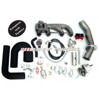 Kit Turbo VW - AP MI Ar e Dir- 1.6 / 1.8 / 2.0 sem Turbina.