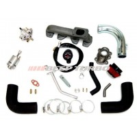 Kit turbo Fiat - Fire 1.0/1.4 - 8V  (Palio / Uno ) sem Turbina
